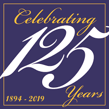 The Olds United Church is celebrating its 125th anniversary in 2019.