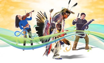 National Aboriginal Day in Olds was a day of building relationships.
