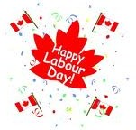 Have a safe Labour Day long weekend!