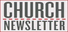 Click here to read the latest newsletter from the Olds United Church.